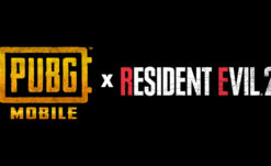 PUBG Mobile Teaming up with Resident Evil 2 REmake
