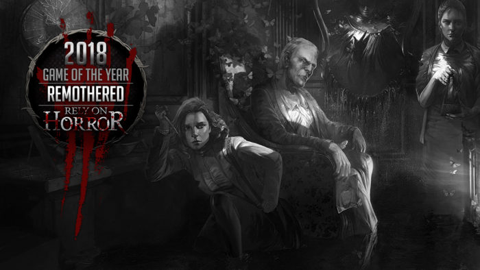 Rely On Horror's 2018 Game Of The Year Is … Remothered: Tormented Fathers
