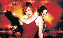 Johannes Roberts Directing Resident Evil Film Reboot