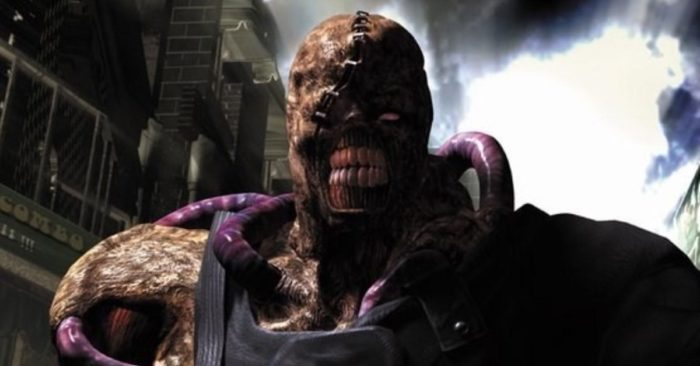 Rumor: Resident Evil 3 Remake Already in Development