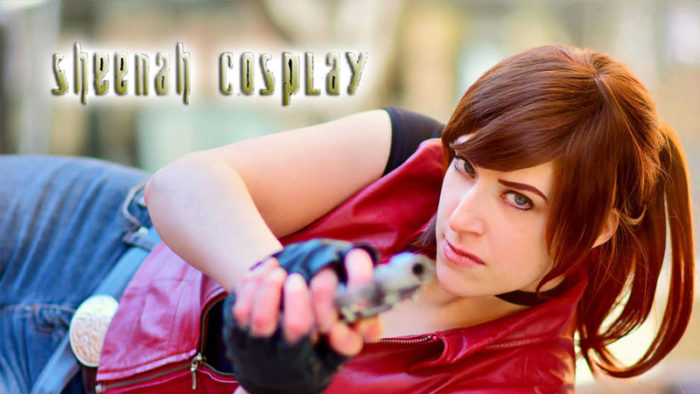 ReHorror Spotlight: Sheenah Cosplay Interview