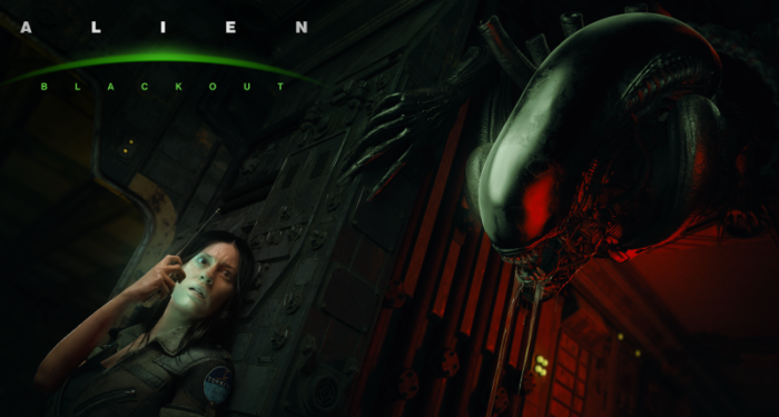 New Alien Game Announced But It's Probably Not What You Were Expecting