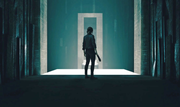 'Control' World Trailer Shows Remedy's New Brand of Horror