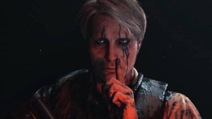 Death Stranding Release Could Still 'Take a While' According To Kojima
