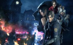 "Resident Evil 2 ""1-Shot"" Demo Out Now!"