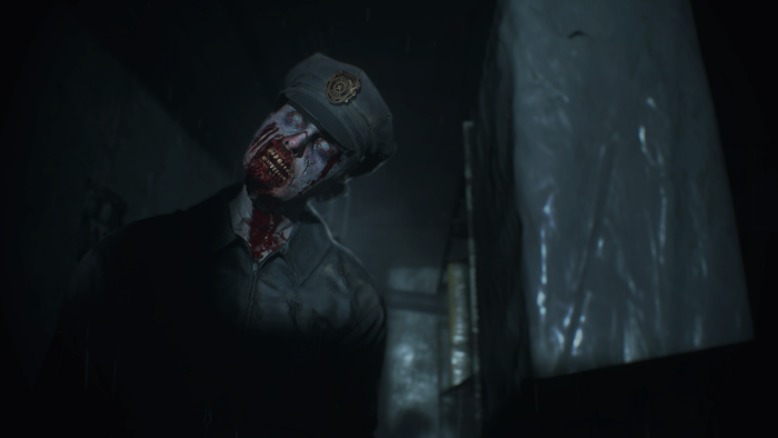 RE2 Remake: Best Buy Offering Steelbook With Purchase