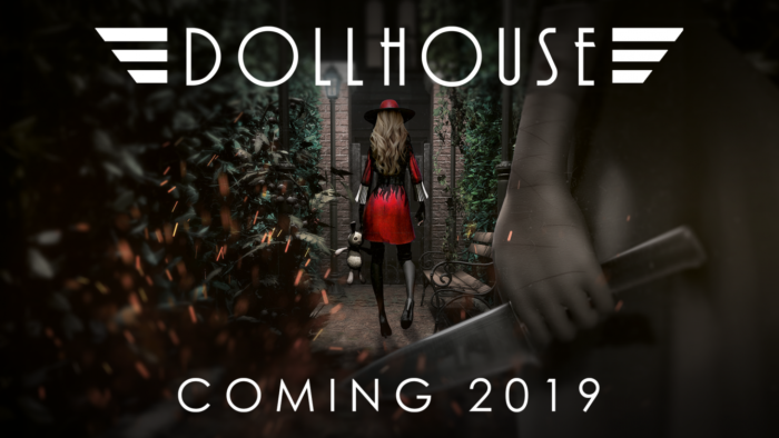 'Dollhouse' Film Noir Horror Finally Set For Release