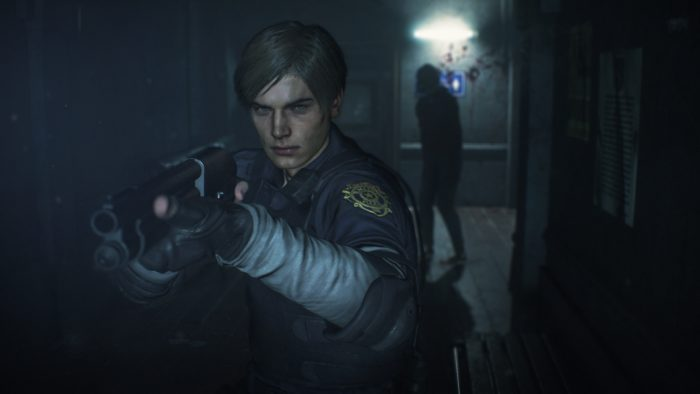 RE2 Remake: Capcom Hosting Dev Meet and Greet in London on the 11th