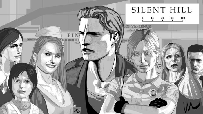 Silent Hill: 20th Anniversary Retrospective