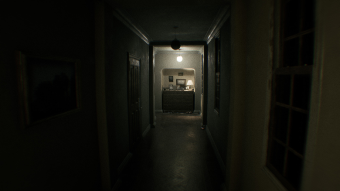 P.T. gets another remake in Unreal (Now with VR support)