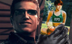 Resident Evil 2 Guide: Where to Find New Rebecca Photo