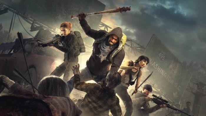Overkill's TWD Console Release Postponed