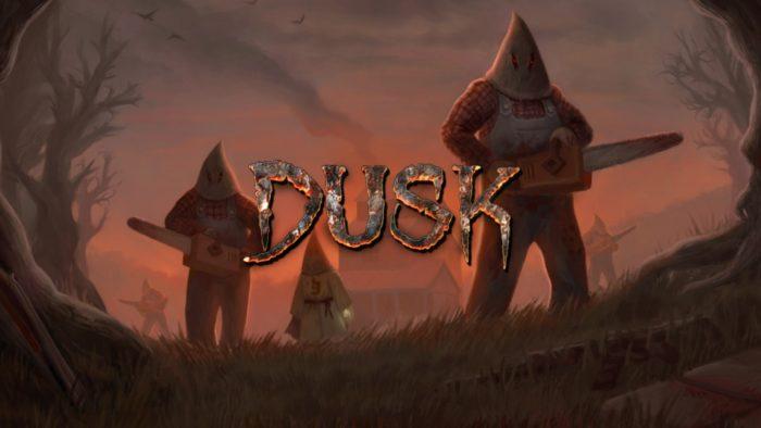 Review: DUSK