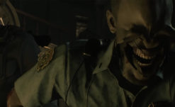 RE2 Remake: Someone Cranked Face Animations to 500%