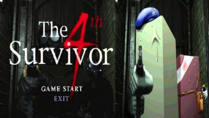 RE2 Remake: New Looks at HUNK and Tofu