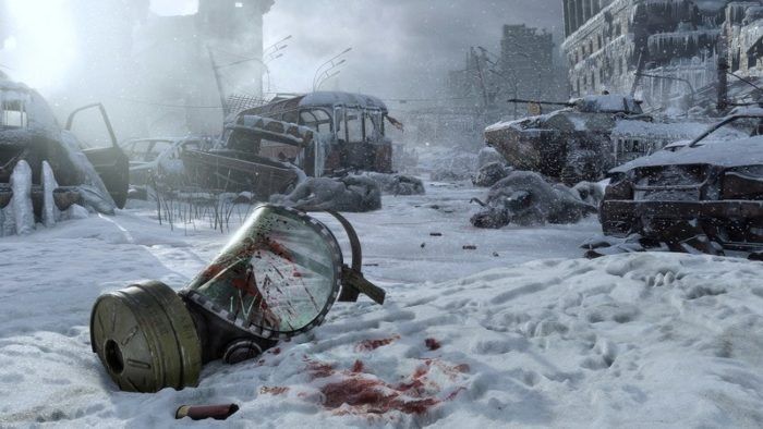 Metro: Exodus PC Release Exclusive To Epic Store Until 2020