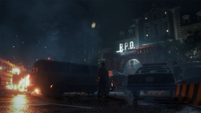 RE2 Remake: Devs Reveal Completion Time