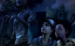 Come See The Walking Dead 'Broken Toys' Trailer