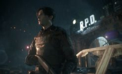 RE2 Remake: Launch Trailer Arrives with First Look at Ghost Survivors