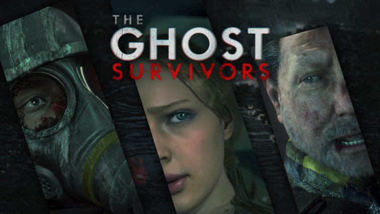 RE2 Remake: New Ghost Survivor Details: Story, Unlockables, Gameplay