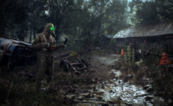 Step Into A 3D-Scanned Chernobyl With Recently Announced Chernobylite
