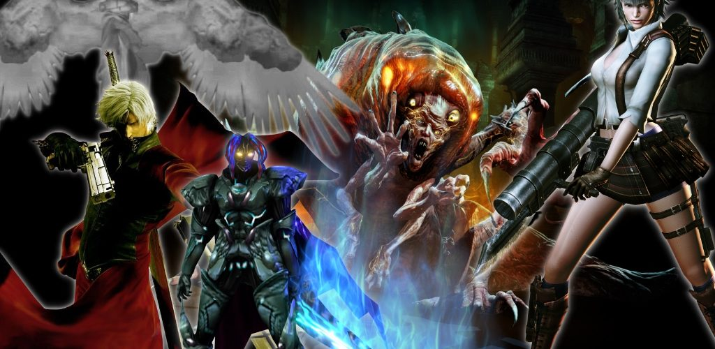 Devil May Cry: Ranking EVERY Series Boss From 'D' to 'SSS'