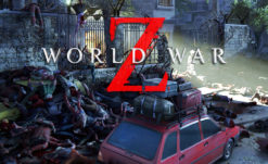 New World War Z Trailer Shows off PVPVZ Combat