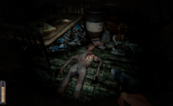 Short Horror Experience Filthbreed Channels Condemned, Silent Hill