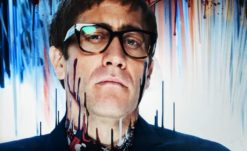 Our February Movie Commentary is for Velvet Buzzsaw