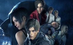 Capcom Wants Your Opinion On The Resident Evil 2 Remake