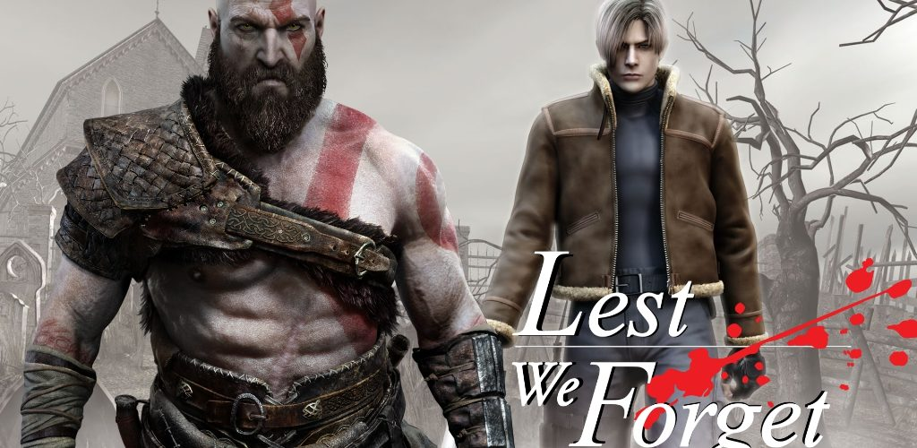 Lest We Forget: What We're Still Learning From Resident Evil 4