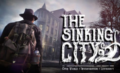 New Sinking City Trailer Highlights Unique Investigation System