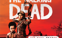 The Walking Dead Episode 4 and Physical Edition Release Date Announced