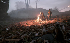 New A Plague Tale: Innocence Story Trailer is Full of Drama and Ratties