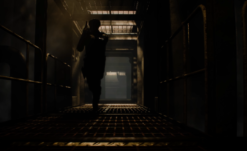 RE2 Remake: Fan Creates What Fixed Cameras Could Look Like