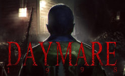 Daymare 1998 Shows Off Voice Over Sessions, and Apparently Snagged Paul Haddad as a Voice