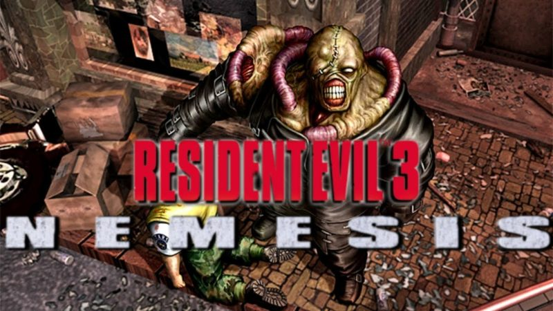 Artists Re-imagine what RE3 Remake could look like and it's