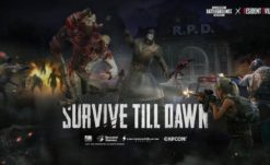 PUBG x RE2 Remake Mobile Event is Now Live, Includes AI Zombies, Bosses, Costumes