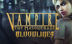 Cryptic Newsletter May be Hinting at new Vampire: The Masquerade Game