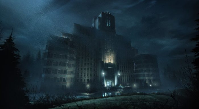 More Vampire: The Masquerade Teasing From Paradox, What Looks Like Screens and Art