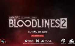 VTM: Bloodlines 2, More Info About Editions – Classic Costumes, Weapons, Season Pass