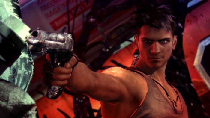 DMC Series Director Hideaki Itsuno Almost Left Capcom After Reboot