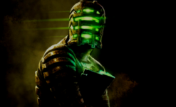 Dead Space Creator Talks About His Ideas For Hypothetical Sequels
