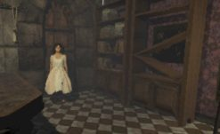 PS2 Horror-Inspired 'The Glass Staircase' Out Now