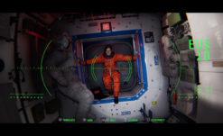 Observation Story Trailer is like Night Trap meets Alien