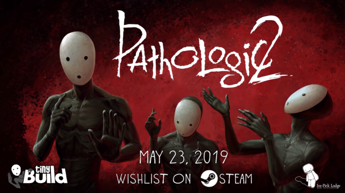 Pathologic 2 Release Date Trailer Drops