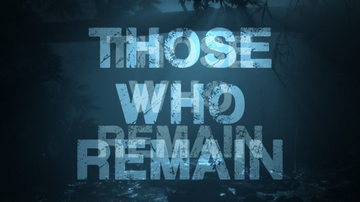 Those Who Remain Gets Busy at GDC 2019