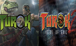Turok and Turok 2: Seeds Of Evil Are Coming to the Nintendo Switch