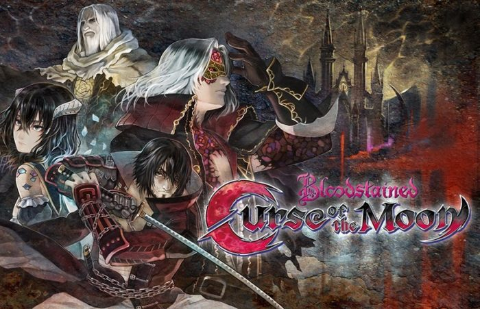 Limited Run Games Releasing Collector's Edition of Bloodstained: Curse of the Moon in Like a Week