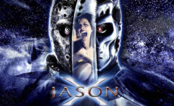 Horror Movie Commentary #29 – Jason X (Download Now)!